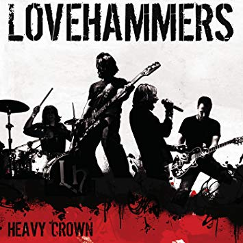 Lovehammers' Guns on iTunes