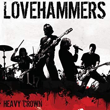 Lovehammers' Guns on iTunes