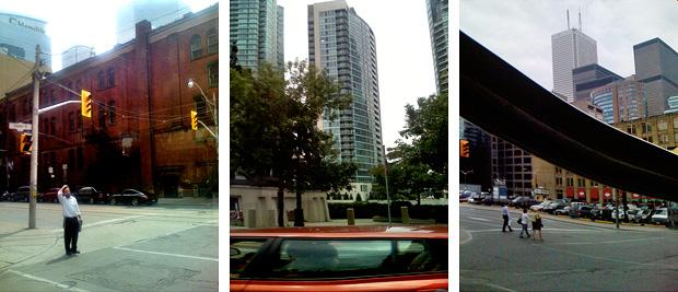 Toronto images