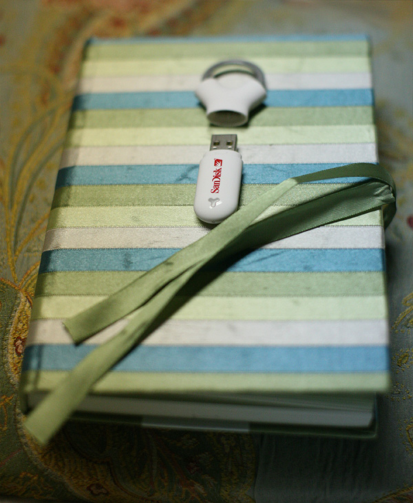 Journaling // Photo: Cheryl Spelts
