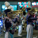 Fallbrook Christmas Parade | Marching Band