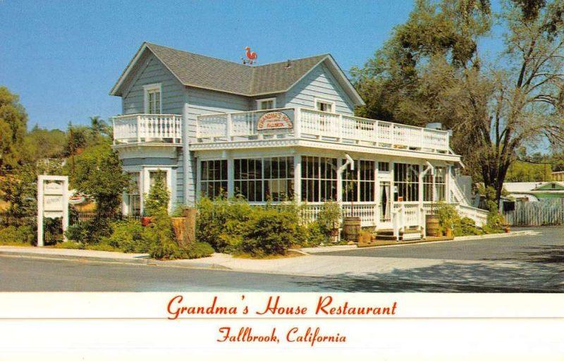 Grandma's House Restaurant