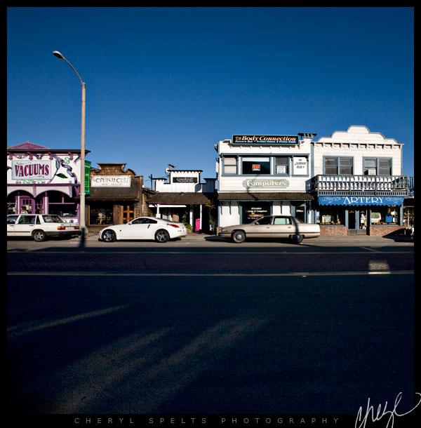 Downtown Fallbrook