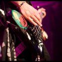 Dino Kourelis | Bass Guitar