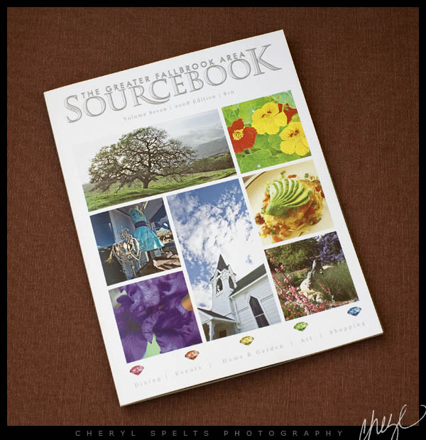 Fallbrook Sourcebook