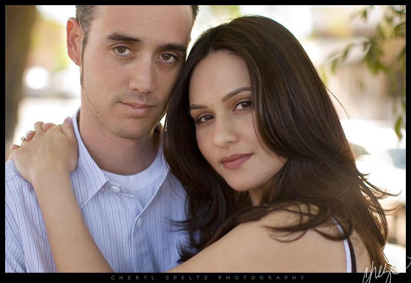 Richard and Darlene