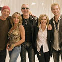 Matt Lattanzi, Suzette Snider, Dee Snider, Olivia Newton-John, and Kenny Loggins
