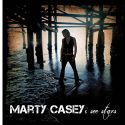 "CD Cover: ""I See Stars"" by Marty Casey"