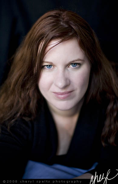 Dianna // Photo: Cheryl Spelts