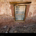 Calico Ghost Town Window