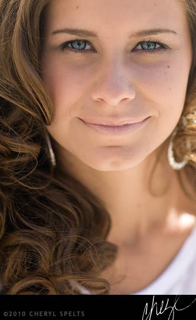 Miss American Coed // Photo: Cheryl Spelts