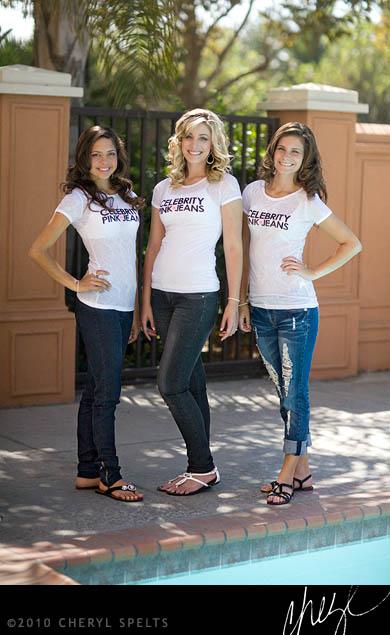 California State Queens // Photo: Cheryl Spelts