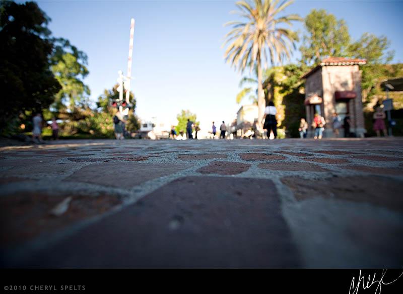 Old San Juan Capistrano // Photo: Cheryl Spelts