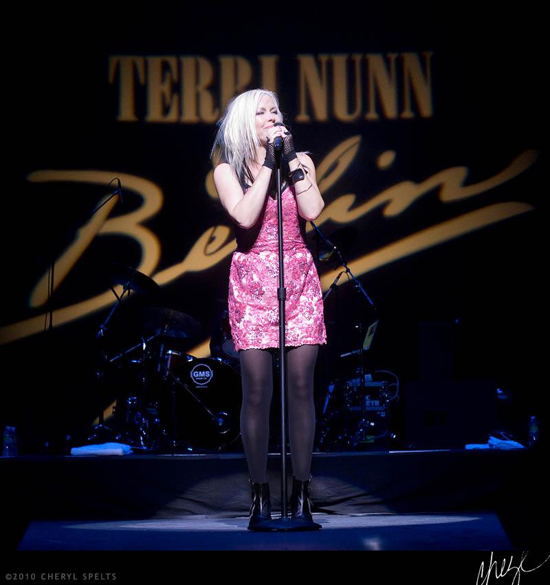 Terri Nunn