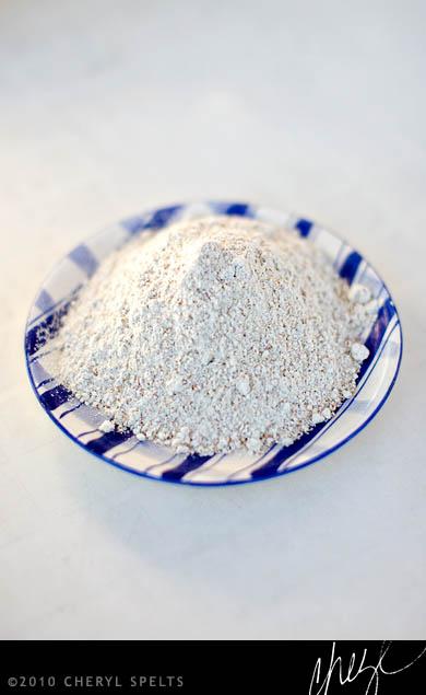 Spelts Flour