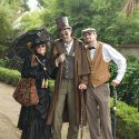 The Steampunk Contingent