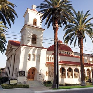 Christian Science Church, Riverside, California