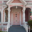 The Pink Lady, Eureka, California