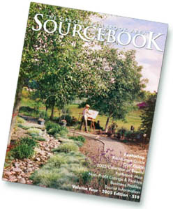 2005 Fallbrook Sourcebook / Photo Credit: Cheryl Spelts